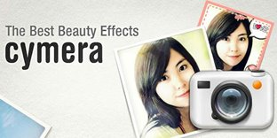 Cymera : Camera & Photo effect