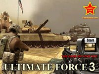 Ultimate Force 3.
