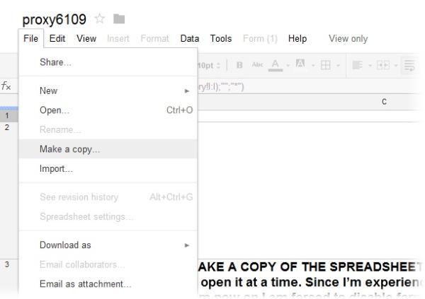 W forex o que spreadsheet