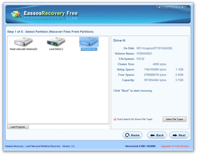 EASSOS RECOVERY FREE 3.9
