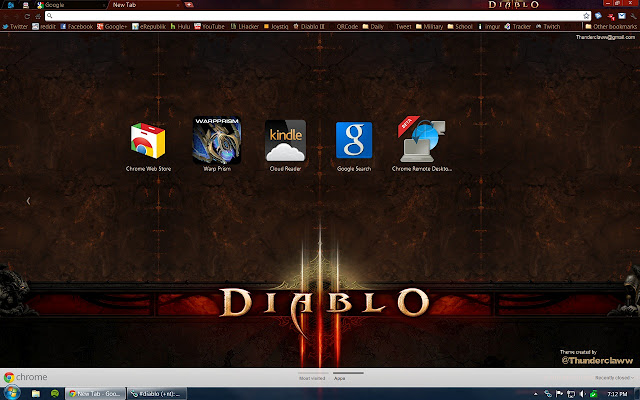 how to download diablo 3 from battlenet