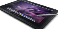 Modbook transforma Macbook Pro em tablet com tela touchscreen