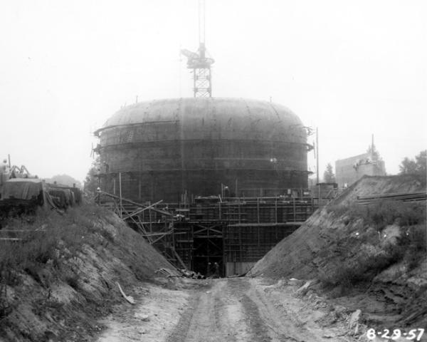 5501359592395033 Conheça NERVA : o motor nuclear da NASA que nunca entrou em ação