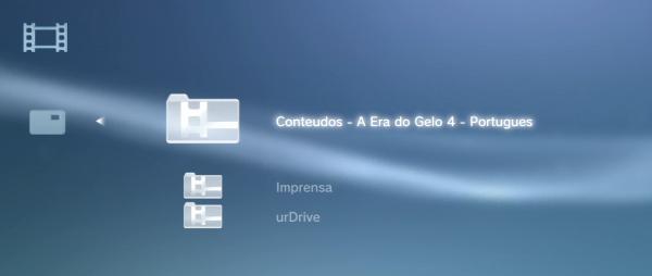 Como usar um pendrive no PS3 2