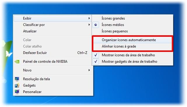 Desktop Modify - Imagem 3 do software