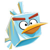 Angry Birds Space Transformation Skin Pack