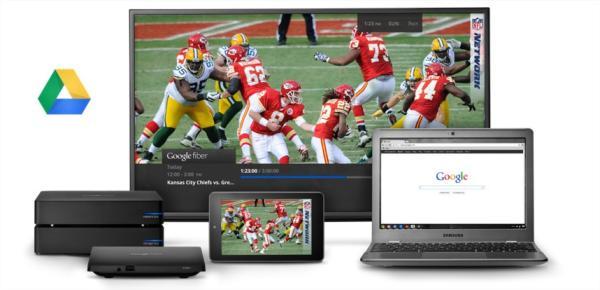 Google Fiber: a internet de 1 Gbps da Google já é uma realidade