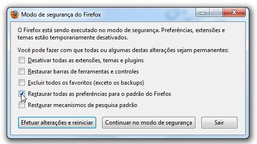 Como remover o Babylon Search do Firefox