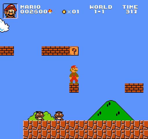 Os 7 melhores jogos não oficiais do Mario 2