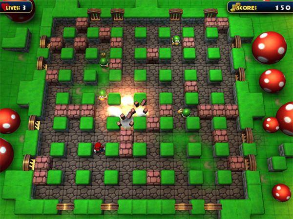 Os 7 melhores jogos não oficiais do Mario 3