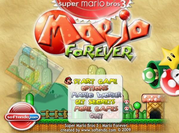 Os 7 melhores jogos não oficiais do Mario 1