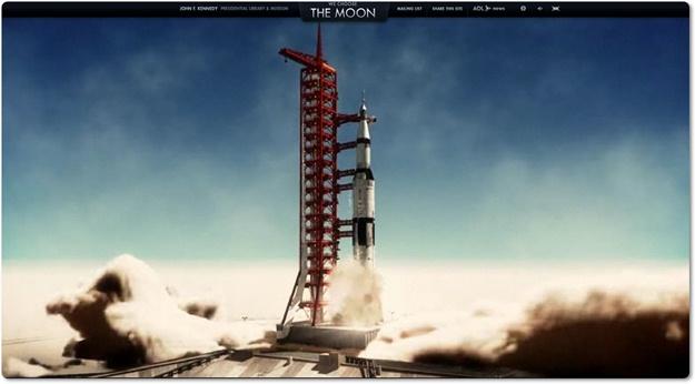 We Choose the Moon - Imagem 1 do software