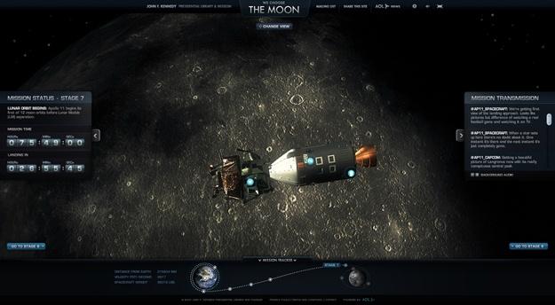 We Choose the Moon - Imagem 3 do software