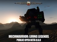 MechWarrior: Living Legends