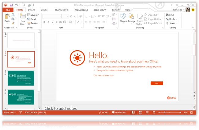 how to download ms office 2013 for windows 8.1