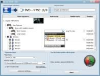 Blu-ray to DVD Converter.