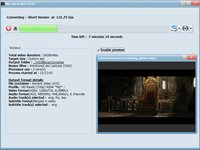 Blu-ray to AVI 1.4.0.8.