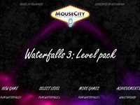 Waterfalls 3: Level Pack.