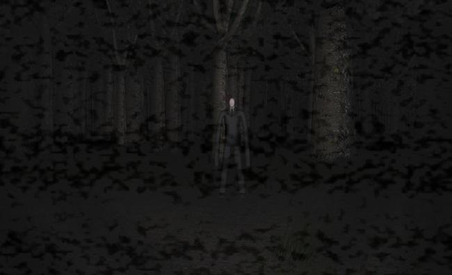 Slender - Imagem 2 do software