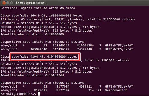 Linux: como recuperar arquivos deletados