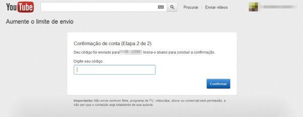 YouTube: como fazer para sua conta enviar vídeos com mais de 15 minutos