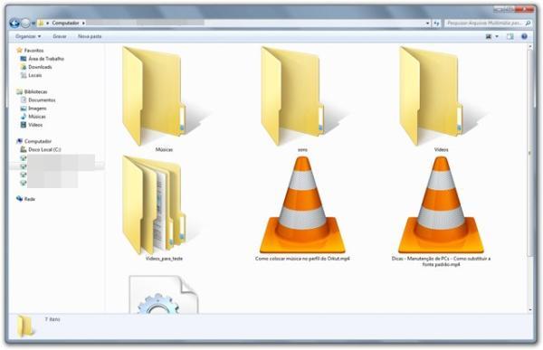 Windows: como habilitar miniaturas para qualquer formato de vídeo