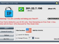 Hide IP Easy