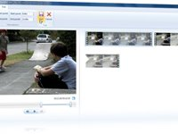 Editando v�deos com o Windows Movie Maker