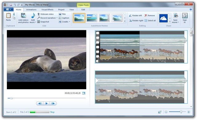 descargar movie maker gratis para windows 8