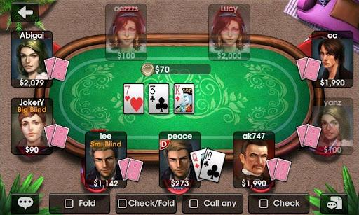 Dh texas poker hack android free download