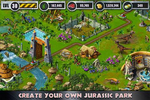 Jurassic park builder download - Jurassic park builder decorations ...
