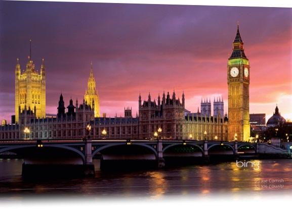 Bing wallpaper and screensaver pack london download for Home wallpaper london