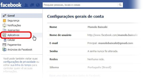 Como escapar do vírus que muda a cor do seu Facebook