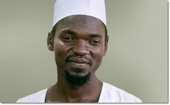 Mohamed Bah Abba