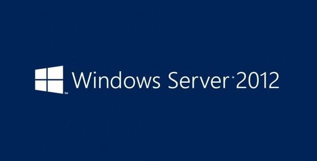 Logo do novo Windows Server.