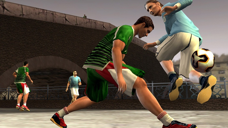 Fifa street 2012 pc download baixaki skype