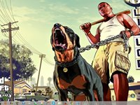 Imagem 8 do Grand Theft Auto V Windows 7 Theme