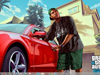 Imagem 10 do Grand Theft Auto V Windows 7 Theme