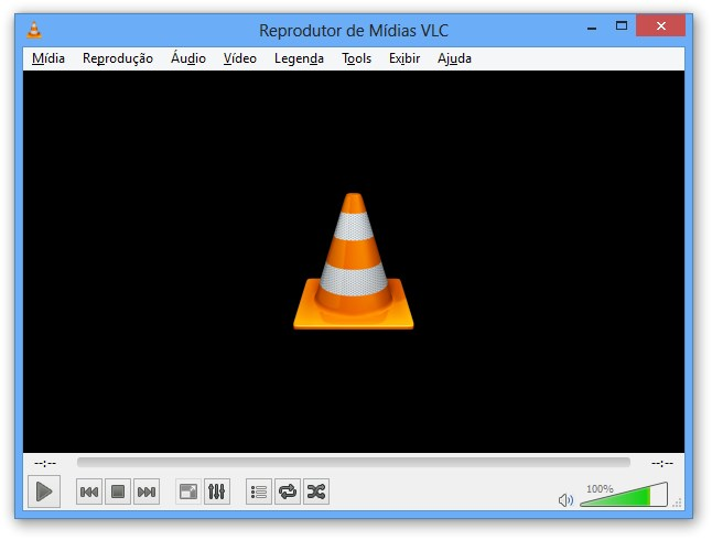 vlc media player download   baixaki