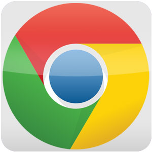 Google Chrome 31.0.1650.63