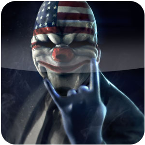 Payday 2 Free Download Mac