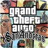 GTA IV San Andreas beta 2