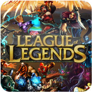 League of Legends Season Two