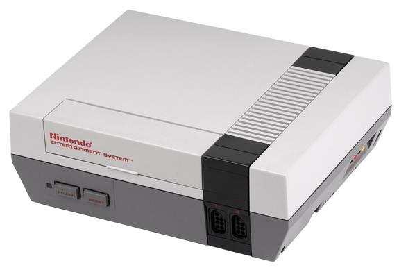 41 anos de video games em uma só galeria