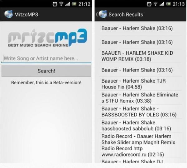 MrtzcMP3 FREE - ainda em fase Beta