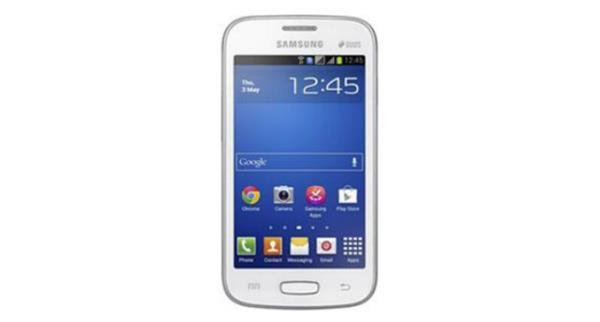 Samsung lança novo aparelho de entrada na Índia 3671250862151615
