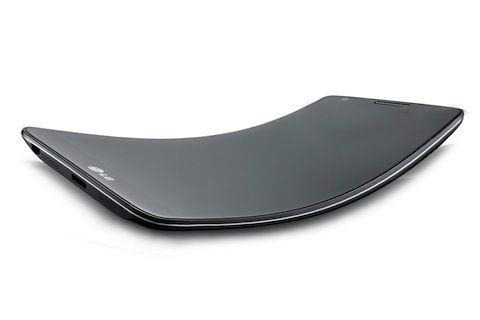 LG Z: empresa deve lançar smartphone com tela flexível ainda neste mês