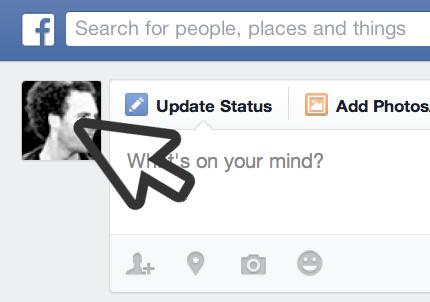 Facebook pode começar a rastrear cursor do mouse de usuários