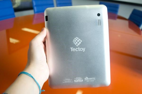 Review: tablet Tectoy Octopus [vídeo]