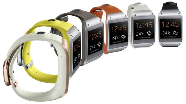 30% dos compradores do Galaxy Gear devolveram seus smartwatches
